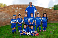 Strikers Little League Soccer
